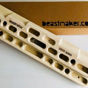 Beastmaker 2000 Series Hangboard