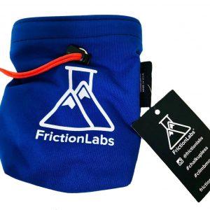 Friction Labs Royal Blue Chalk Bag