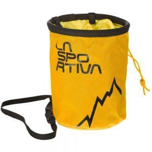 La Sportiva LSP Yellow Chalk Bag