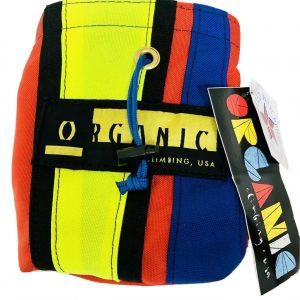 Organic Climbing Unique Chalk Bag