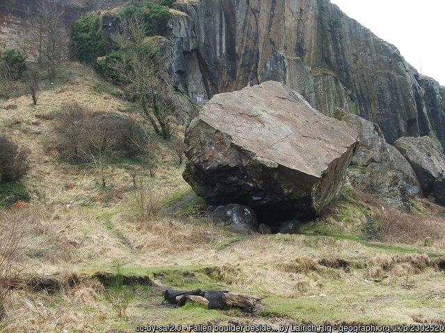 Dumbarton - Scotland