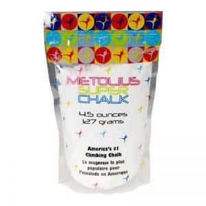 Metolius Super Chalk 4.5oz (127.6g)